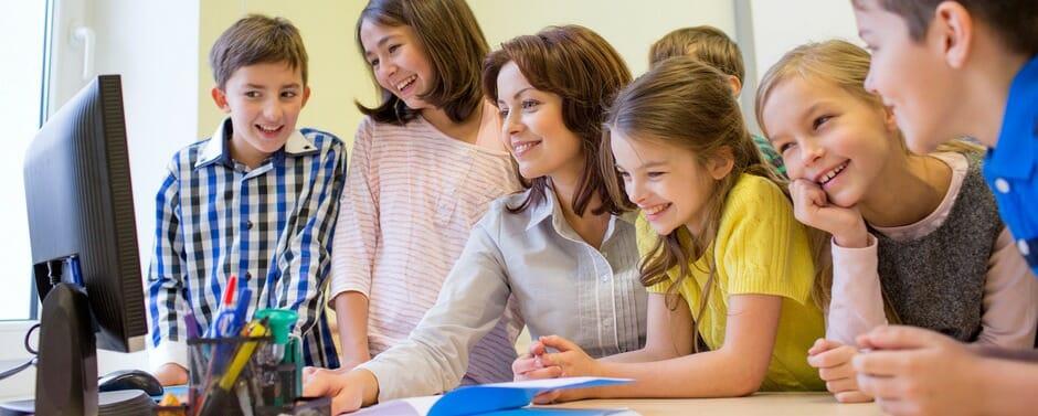 educational services online brochure