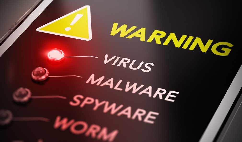 Cyber security Virus & Malware Removal and Monitoring