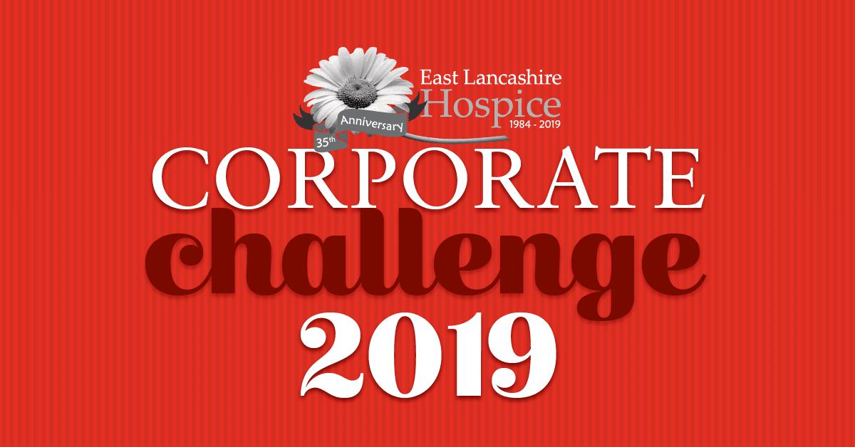 2019 East Lancashire Corporate Challenge