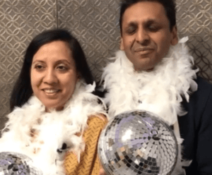2019 East Lancashire Hospice Strictly come dancing