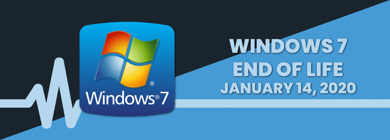 5 Months Until Windows 7 is End of Life  - Nybble co uk