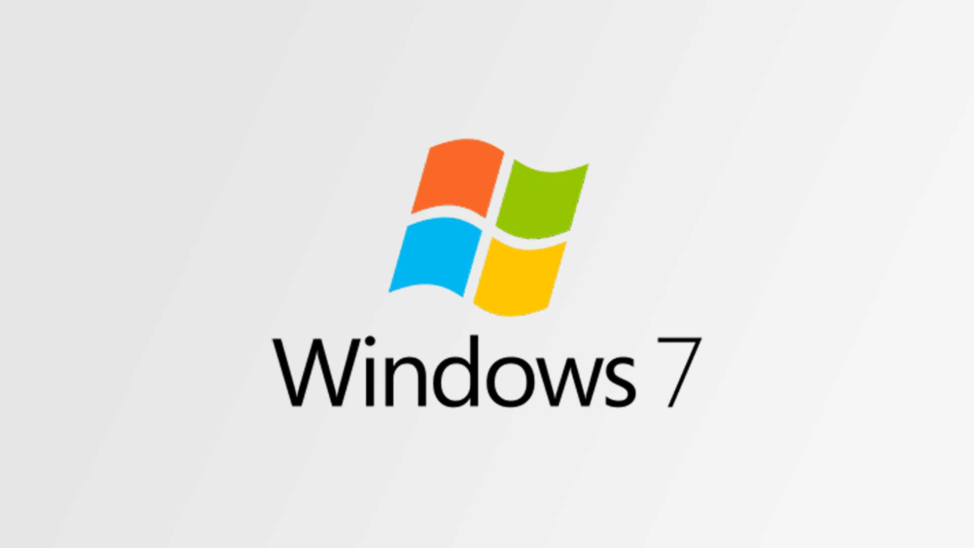End of The Line for Windows 7 support
