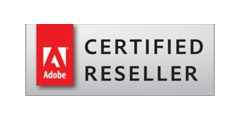 Nybble - Adobe Certified Partner