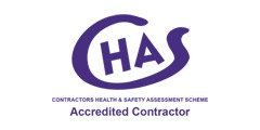 Nybble - CHAS Accredited Contractor
