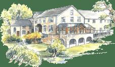 Nybble - Cornmill Nursing Home - Data Recovery