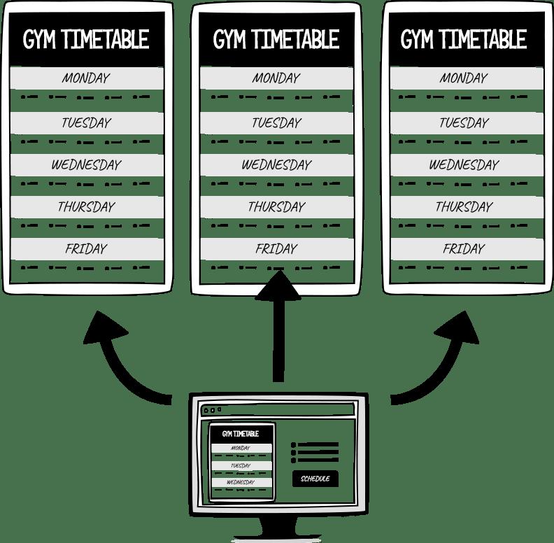 Adgen - CMS Portal
