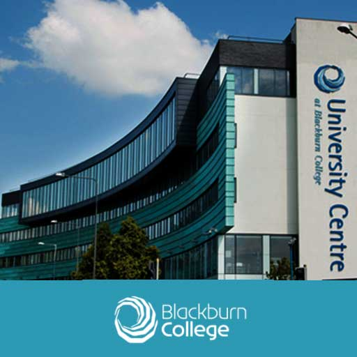 Blackburn College Video Wall Installation