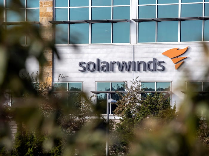 Cybersecurity experts connect US SolarWinds attack with Russian hackers