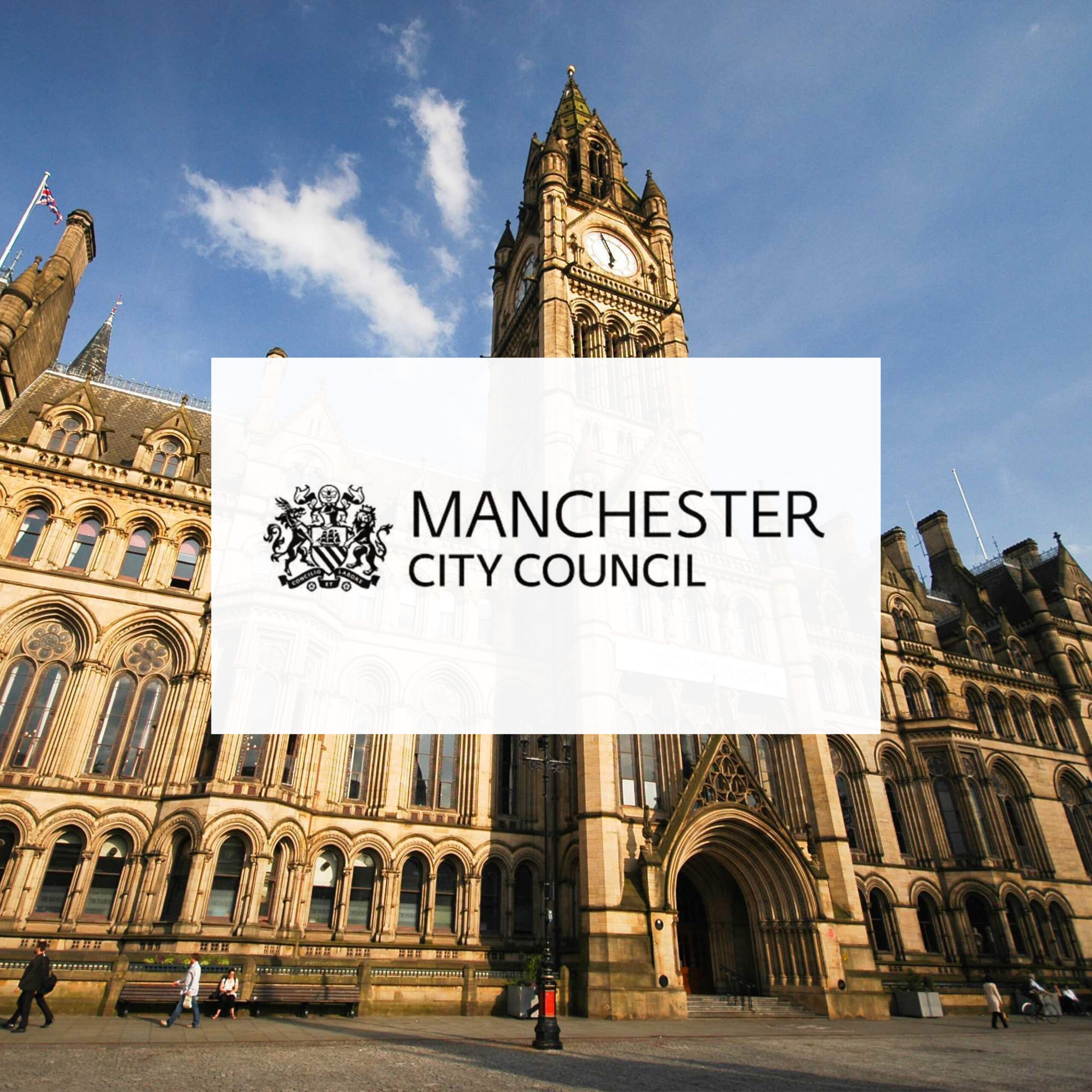 Manchester City Council Microsoft 365 Training
