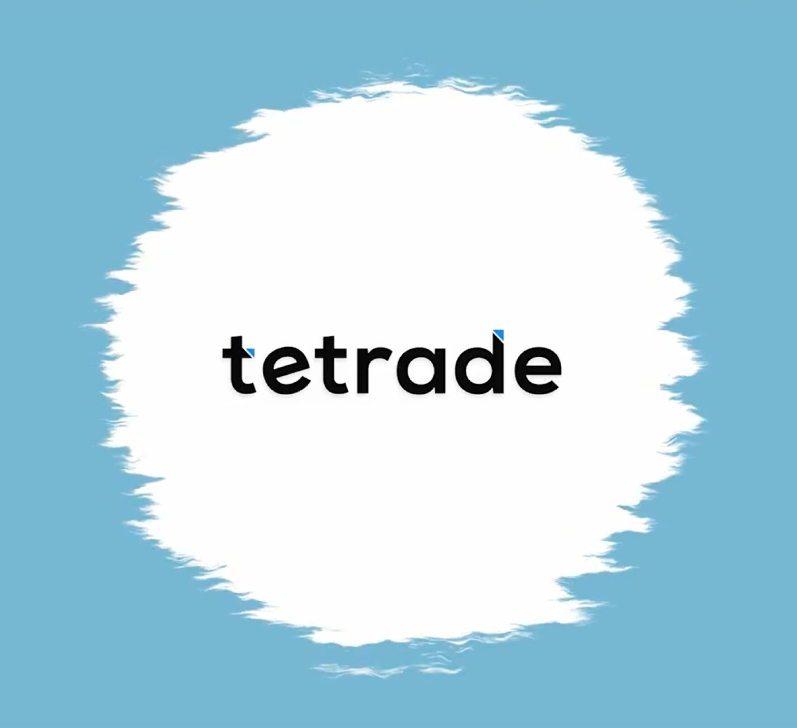 Introducing Tetrade - Nybble's e-commerce venture