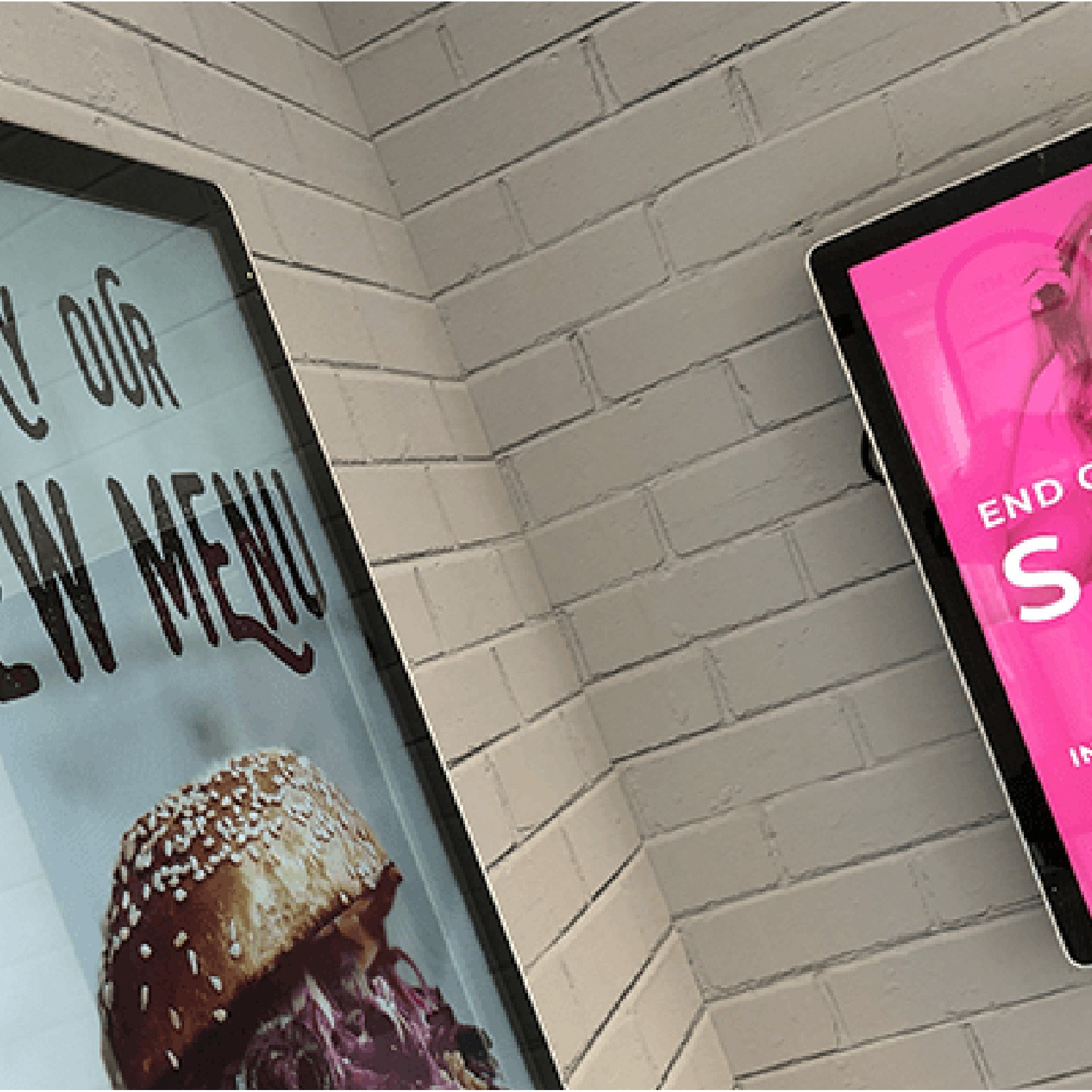 Digital Signage: Five reasons why it's time you upgrade