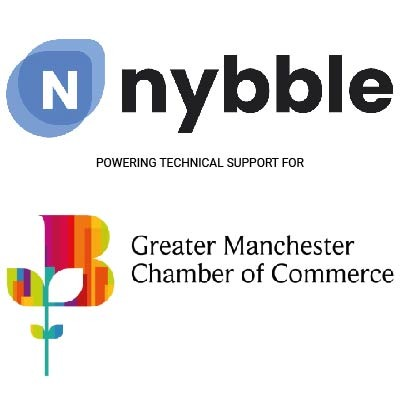 Nybble - Powering Greater Manchester Chamber Technical Support